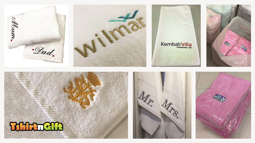 towels_with_embroidery_logo